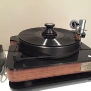 Roessner & Sohn Turntable Reference Tonearm
