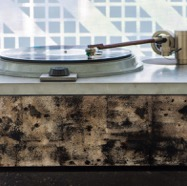 Commonwealth Turntable Reference Tonearm